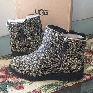 UGG Shoes | New Shala Exotic Colorblack